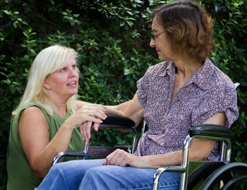 respite care at A & A About Home Care in Caldwell, ID